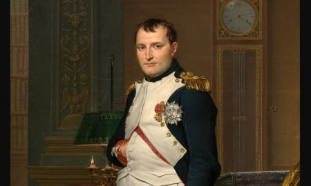 Napoleon ajeho návrat zostrova Elba