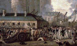 Veľká francúzska revolúcia adobrodruh menom Marcellin Boule