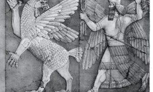 Epos o Gilgamešovi
