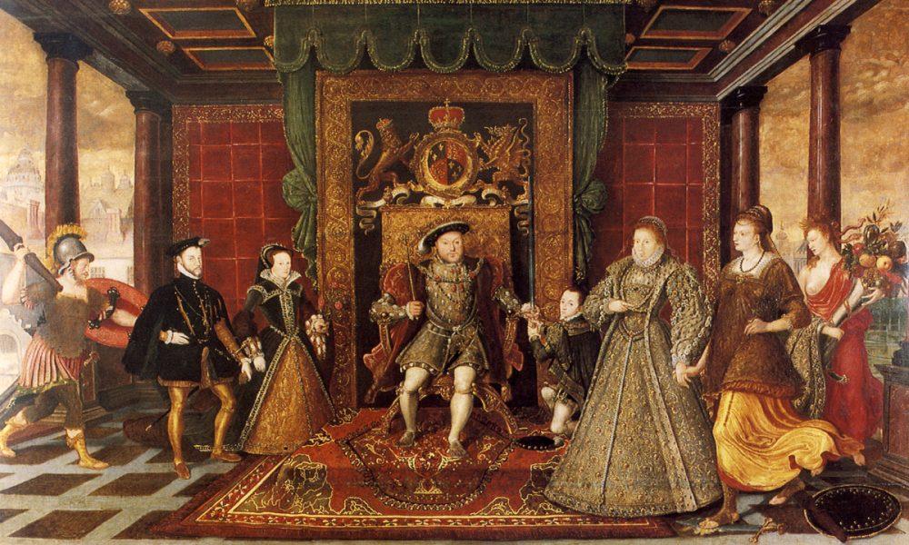 Kráľ Henrich VIII.: Zanietený katolík, ktorý neskôr založil novú vieru