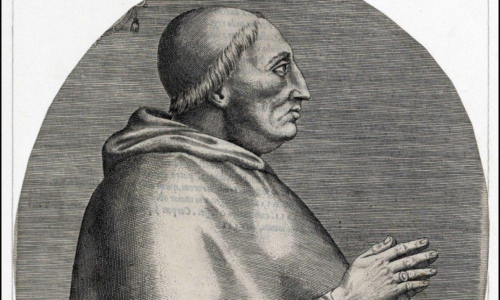 Inocent VIII: Raj pre pápežovho väzňa