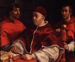 Pápež Lev X. apredaj odpustkov, ktorý zmenil Európu