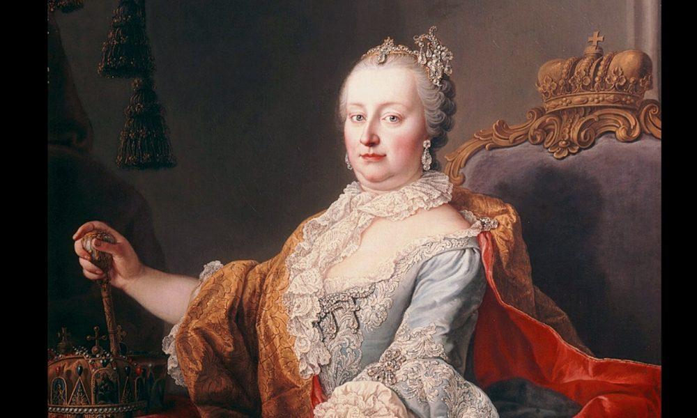 Mária Terézia: Plnoštíhla reformátorka, ktorá si jednoducho nedokázala rozkázať