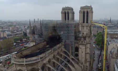 Požiar v Notre-Dame: Toto sú následky ničivej katastrofy