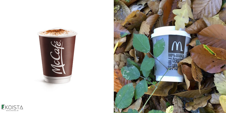 Pred a po: Ako sa každodenné veci menia na odpad?