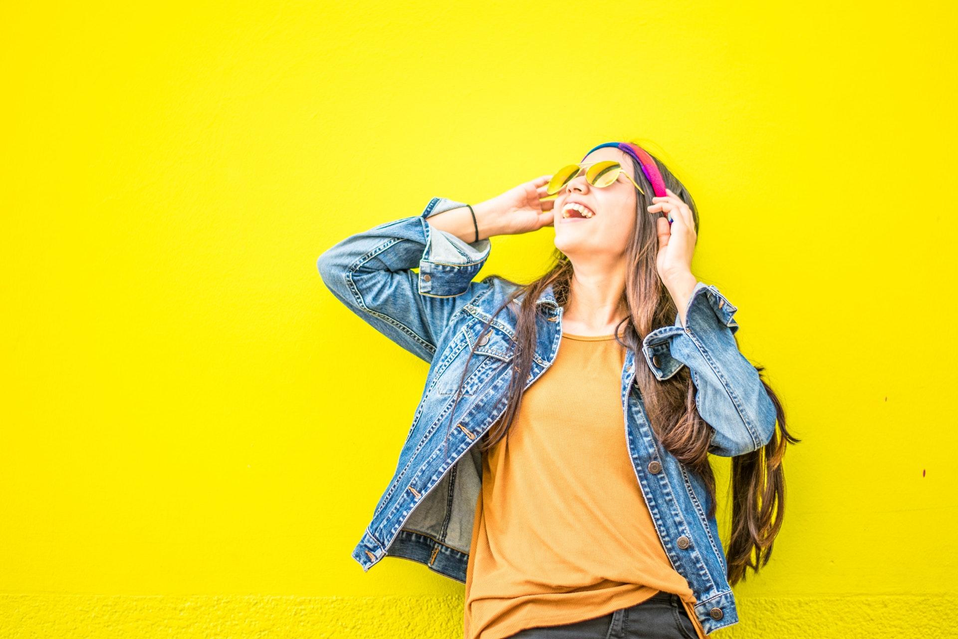 Typy smiechu: Hlasný, škodoradostný či bezemočný. Nájdeš sa v tomto videu?