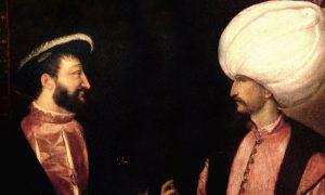 Viedeň pred sultánom Sulejmanom zachránilo zlé počasie