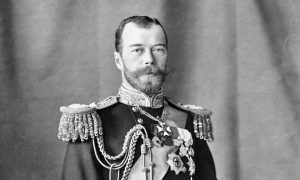 Ruský cár Mikuláš: Keď vás snaha pomôcť úplne zosmiešni
