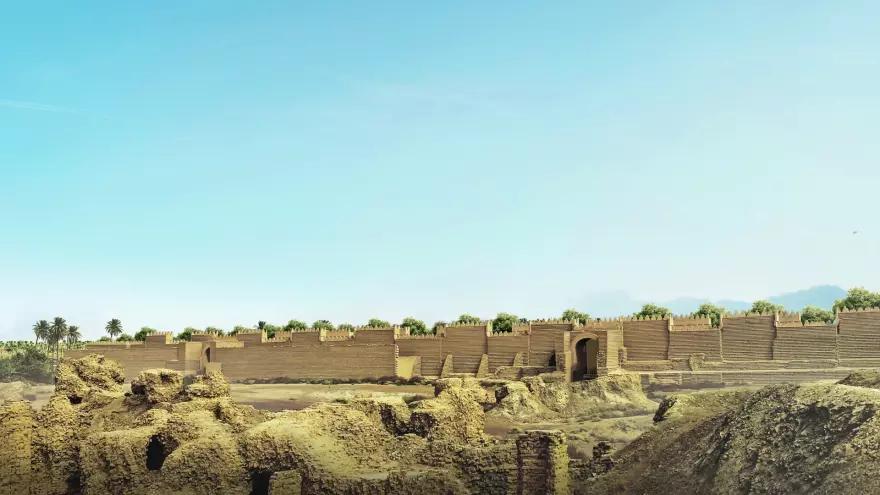 7 divov starovekého sveta: Ako vyzerali v čase svojej