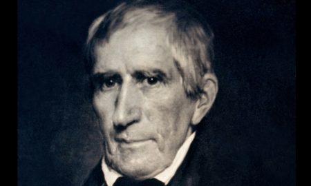 Neslávne známy americký prezident William Henry Harrison a jeho osudný prejav