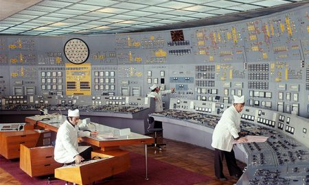 Späť do minulosti: Takto vyzerali kontrolné stanice v Sovietskom zväze