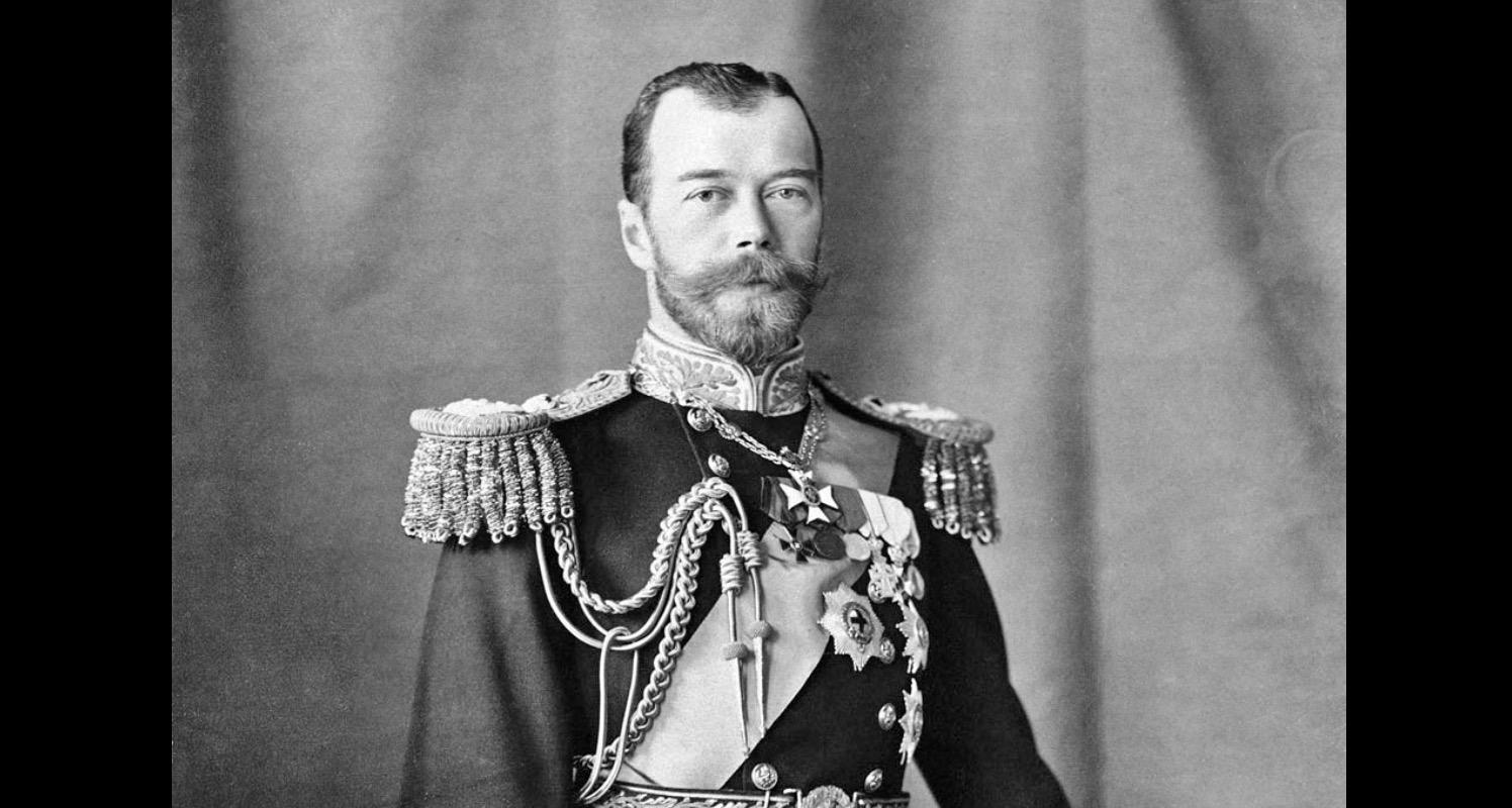 Mikuláš II.: Vzdelaný panovník, ktorý si nechal radiť od nevzdelancov