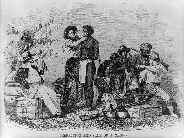 Čierna kronika Ameriky: Otroctvo ako biznis