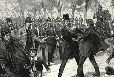 Prusko versus Francúzsko: Keď je vojna v móde