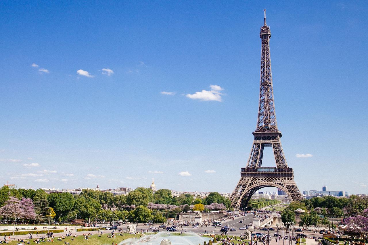 História Eiffelovej veže tak, ako ste o nej ešte nepočuli