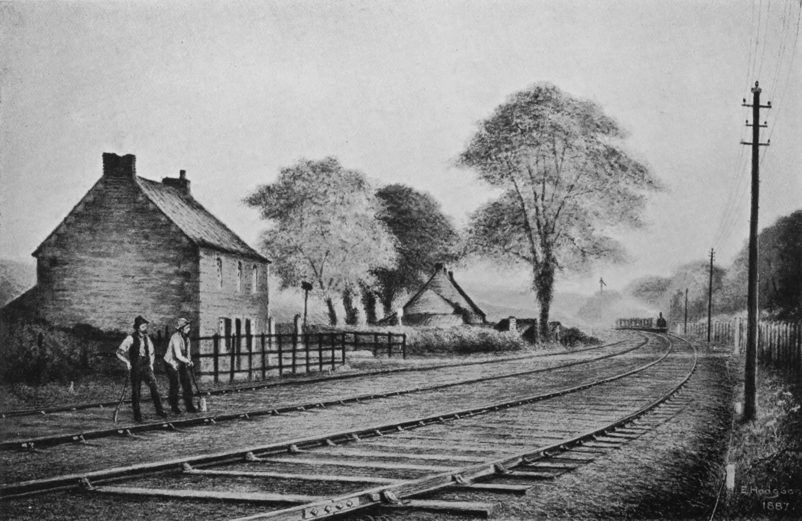 George Stephenson: Tvrdohlavosť viedla za naplnením jeho životného poslania