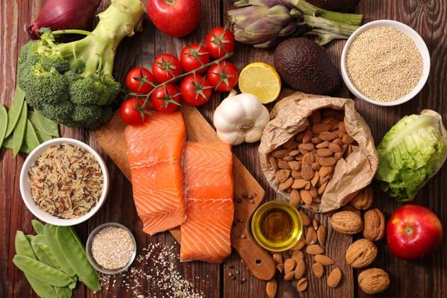 Zdravší život: Toto je 7 tipov na superpotraviny
