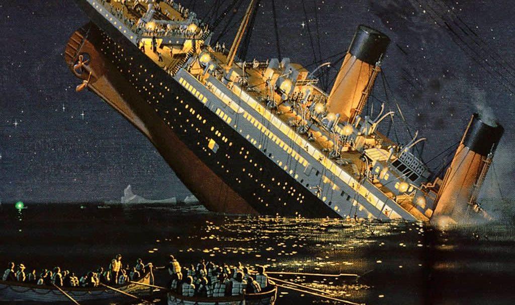 najväčšie lode