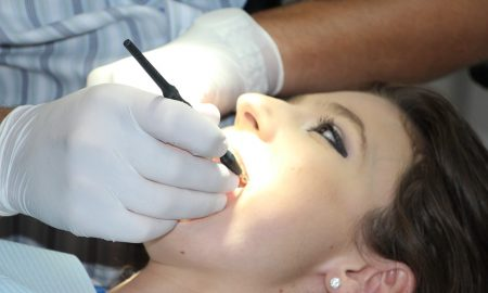 bezbolestné trhanie zubov