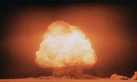 Zrod atómovej bomby