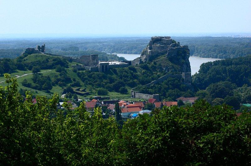 V Bratislave vyrastie vyhliadková veža, z ktorej bude vidno až do 3 susediacich krajín