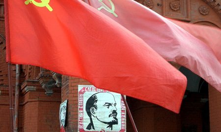 Sovietsky zväz apohľad zahraničia
