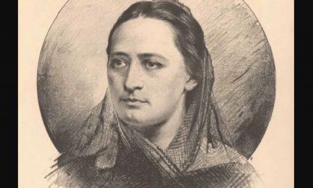 Obdivovaná česká spisovateľka Božena Němcová a jej Babička