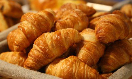 Croissant a jeho história, odkiaľ sak nám dostal?