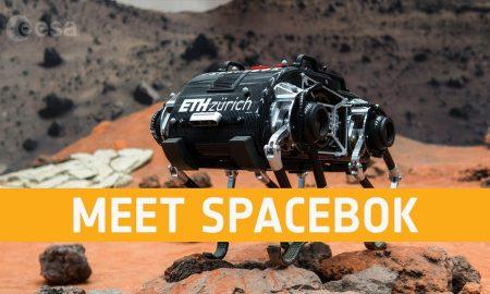 Skákací robot, ktorý napodobňuje vysokú zver a antilopy, by mohol byť sondou budúcnosti