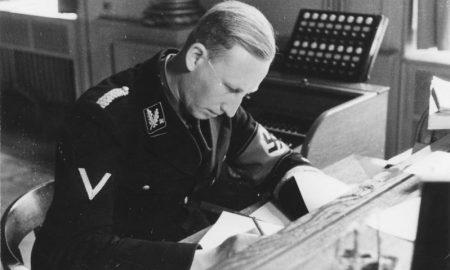 Heydrich: Neopatrnosť protektora Čiech a Moravy ho stála život