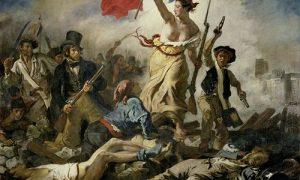 Násilie občianskej vojny vruku, popravy aPiotr Maggo