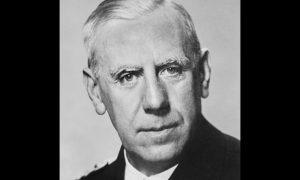 Wilhelm Canaris: Školácka chyba, alebo ako prišiel veľmajster špionáže o život