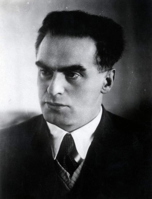 Muž číslo jeden vKomunistickej strane Československa