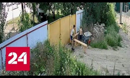 Krádež storočia: Dvaja vynaliezaví chlapci takto ukradli fúrik