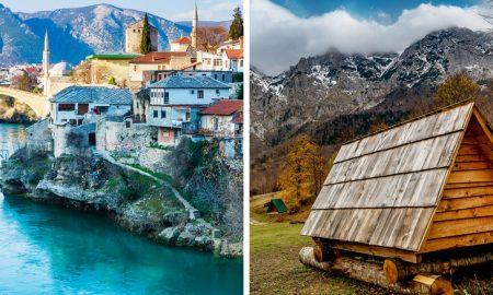 TOP10+: Krajiny, ktoré sa oplatí navštíviť práve na jeseň