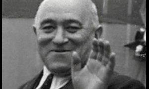 Mátyás Rákosi: Muž, ktorý vyšetroval sám seba