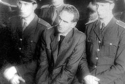 Rudolf Slánsky: Kto je nepriateľ alebo zradca?