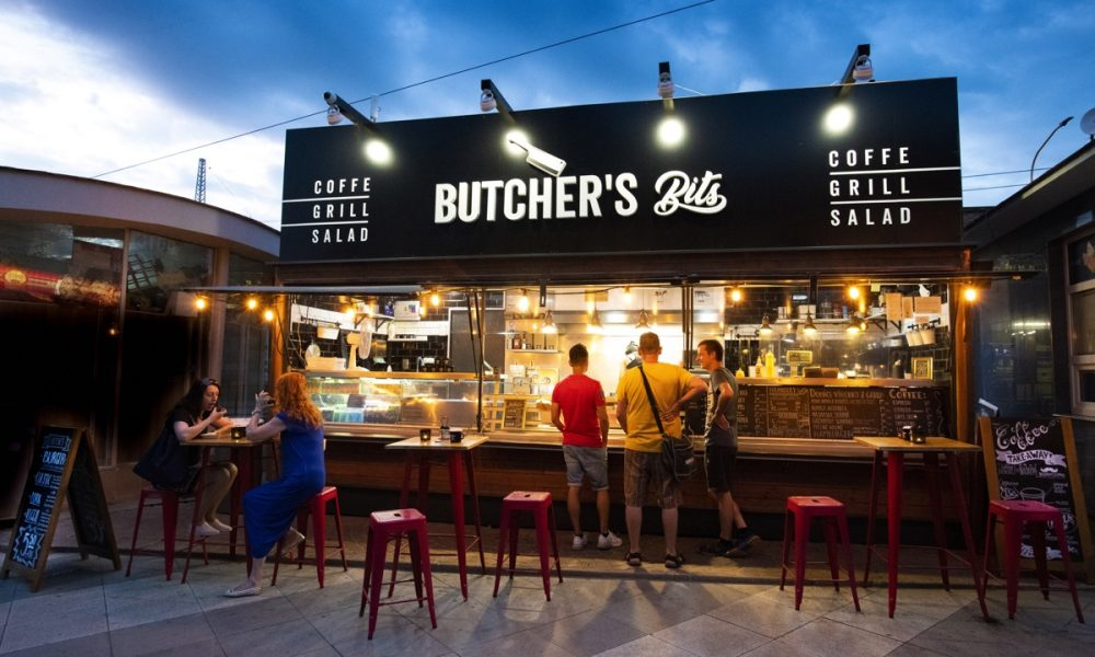 Ako sa fastfood zmenil na streetfood?