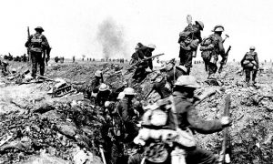 prvej svetovej vojne