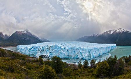 topenie ľadovcov