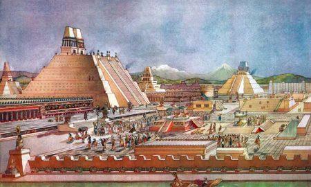 aztékovia