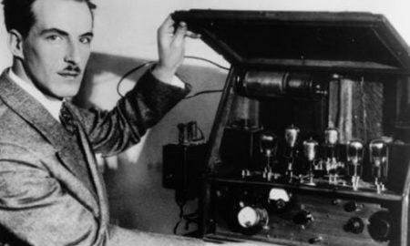 Dr. Léon Theremin