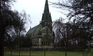 Prekliate miesta: Kostoly a paranormálne javy
