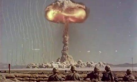 Jadrové zbrane