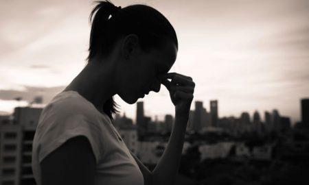 Si na pokraji nervového zrútenia? Nasledujúce príznaky ti to prezradia