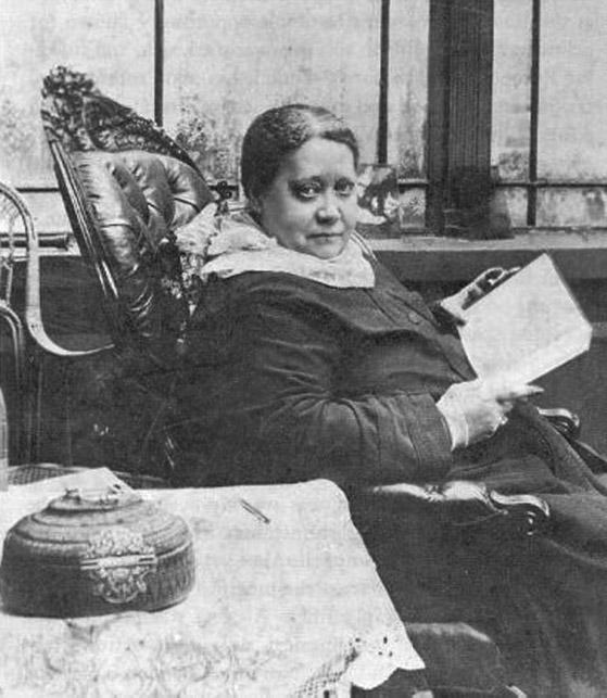 Paranormálne sily: Madam Blavatská a jej predpovede