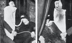 Paranormálne sily: Helen Duncan posledná čarodejnica v Británii