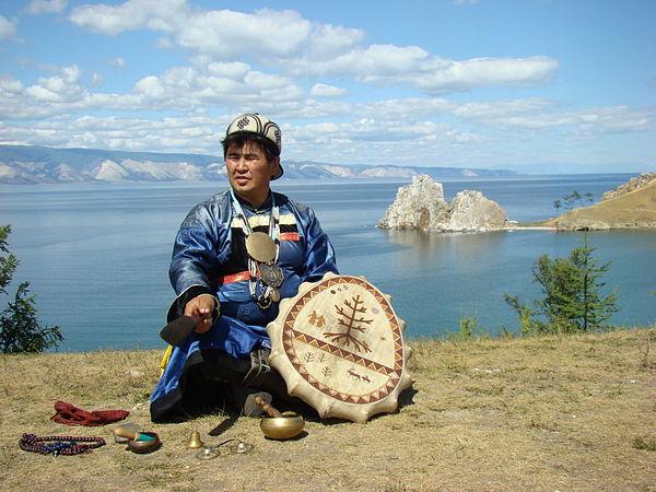 Šamanizmus existuje už od nepamäti 1. časť