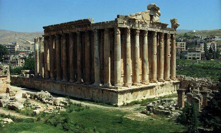 Tajomné monumenty: Libanonský Baalbek