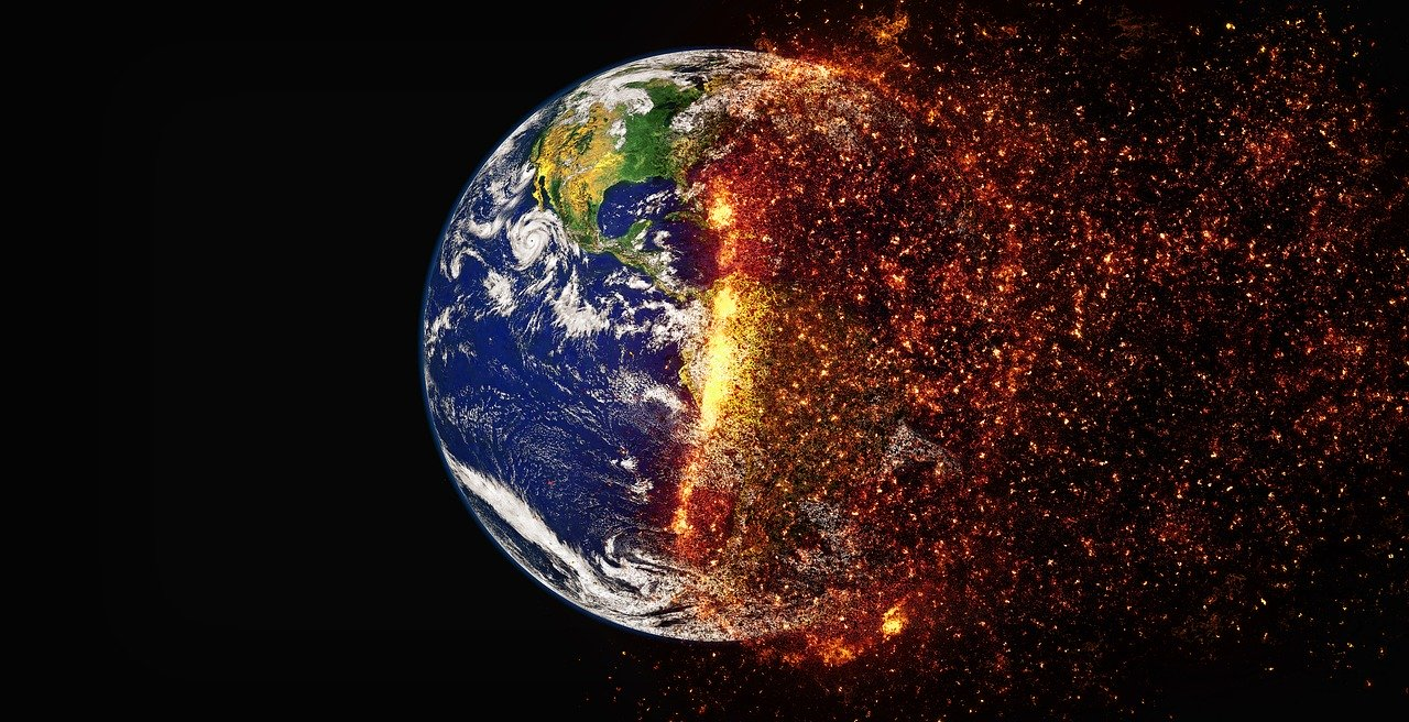 klimatické zmeny